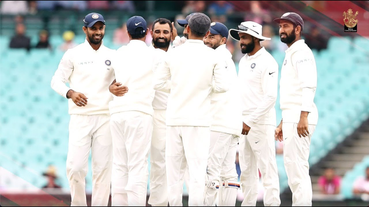 INDIA v NEW ZEALAND: Road to the World Test Championship Final