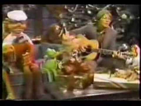 John Denver and the Muppets-Peace Carol