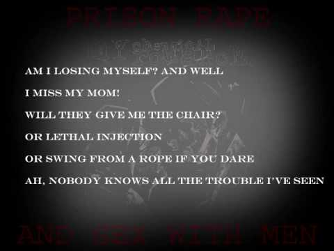 My Chemical Romance  You Know What They Do To Guys Like Us In Prison lyrics