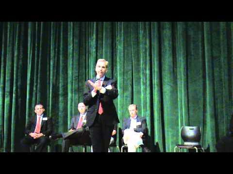 Herriman Utah Meet The Candidates 2013 Election Mayoral Debate
