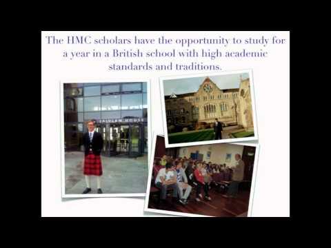The British Education System - HMC