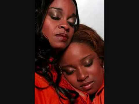 Kierra Kiki Sheard And Karen Clark Sheard -Sacrifice