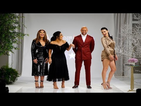 Ep. 108 of American Beauty Star - 'The Four Seasons Challenge' | American Beauty Star
