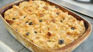 Irish Bread Pudding Recipe And Irish Coffee Recipe - Perfect For St. Paddy's Day