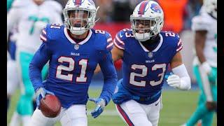 Micah Hyde & Jordan Poyer - Superstars - Buffalo Bills Highlights