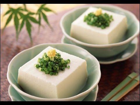 Thaiiptv : สวัสดีเมืองจีน 豆腐  เต้าหู้