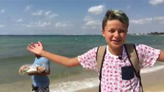 Хаммамет, Ясмин-Хаммамет - отдых в Тунисе в августе