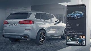2019 BMW X5. Digital Key Explained. Amazing Tech.