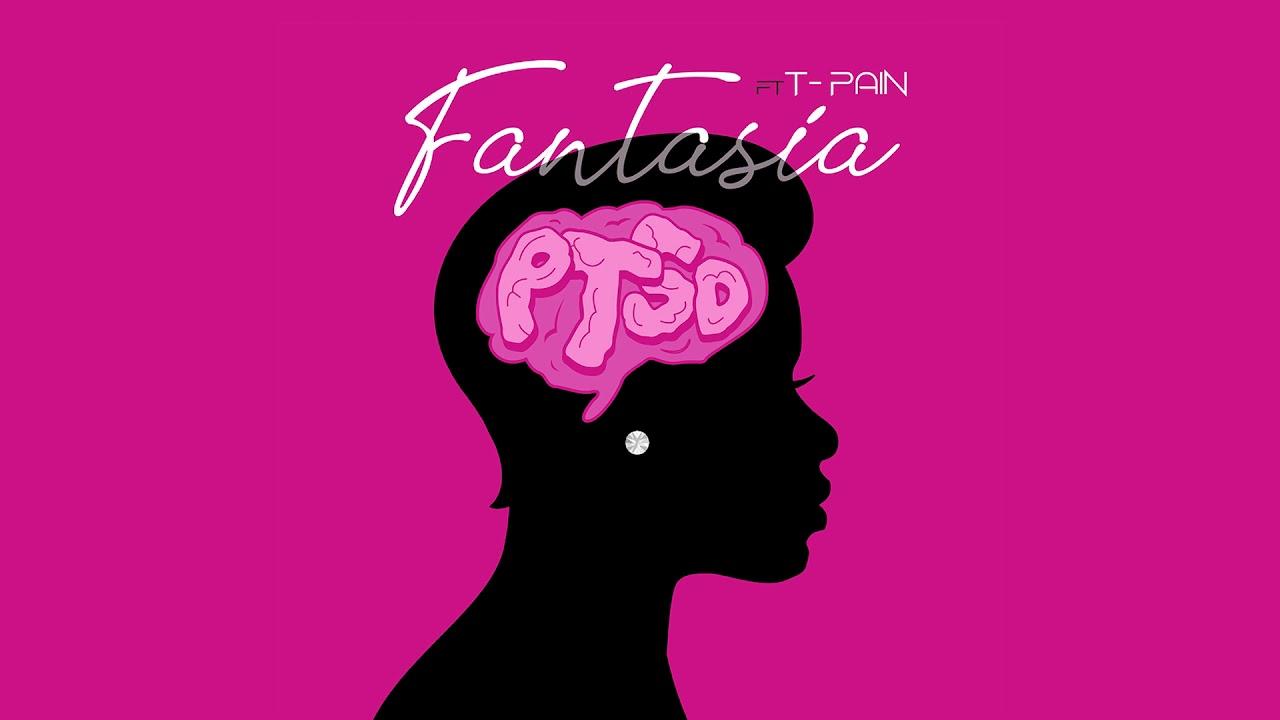 Download Fantasia - PTSD ft. T-Pain (Official Audio)