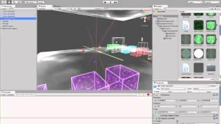Irritum Indie Game Dev Vlog Part 8: Obstacles (Unity3D)