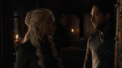 Jon Snow & Daenerys - Die Wahrheit (Finale Staffel 7)