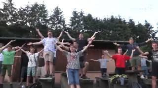 """""""Huh Huh Huh"""" beim Männer-Event 2016 in Bischoffen!"""