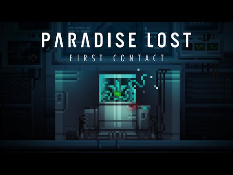 Paradise Lost: First Contact reveal trailer