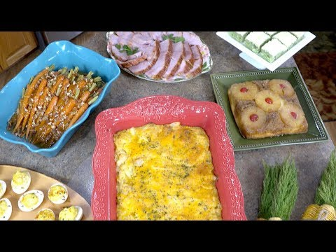 Quick & Easy Easter Recipes
