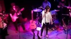 Lara Price Blues Revue at Club Fox -- May 20, 2015