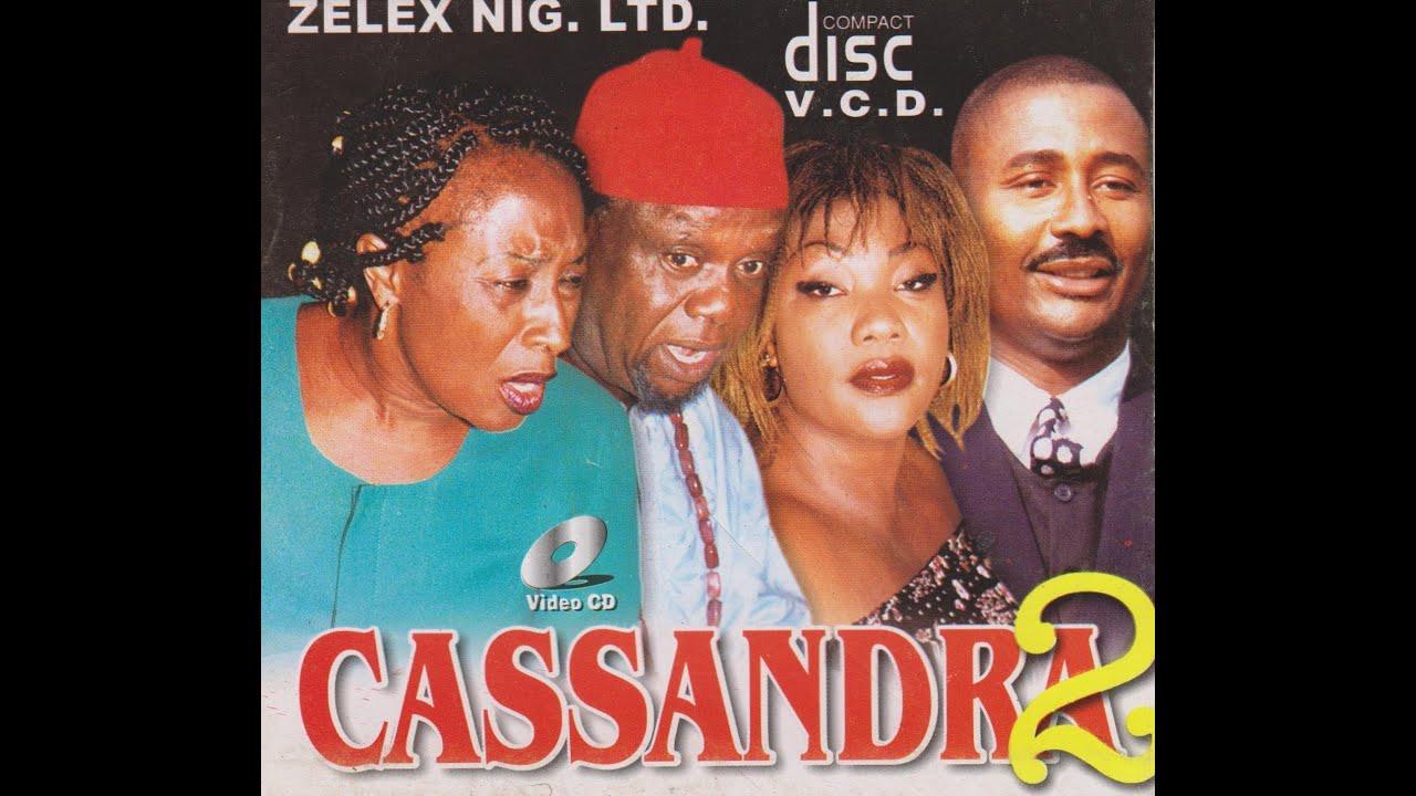 Download CASANDRA PART 2- Nigerian Nollywood movie