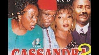CASANDRA PART 2- Nigerian Nollywood movie