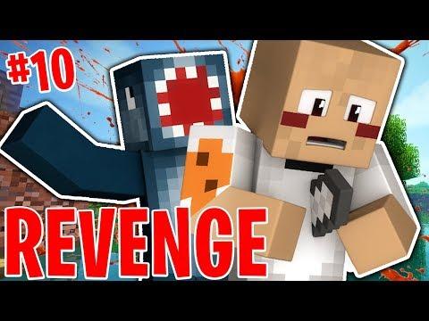 TIME FOR REVENGE!! - FRIEND OR FOE! #10 | MINECRAFT