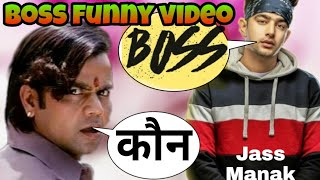 Diwali 2018 Special Funny call with Jass Manak and Rajpal Yadav  Funny special videos Dipawali
