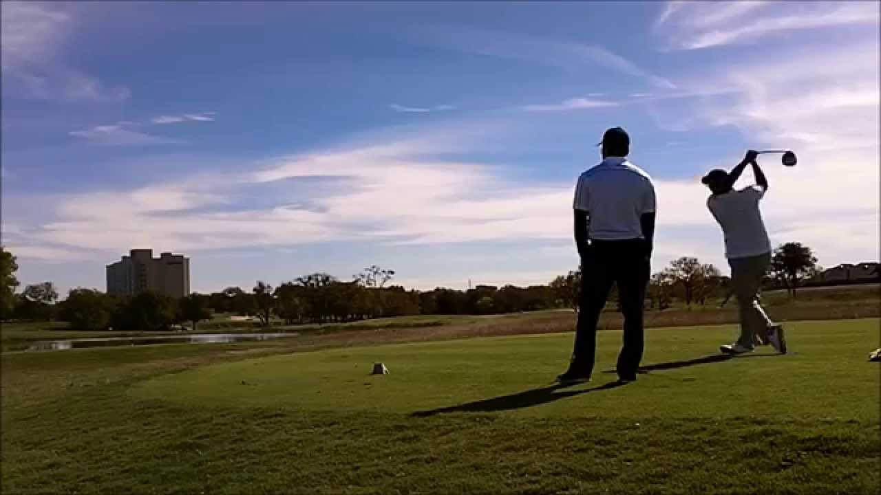 The Golf Course at Champions Circle, Fort Worth, TX - YouTube