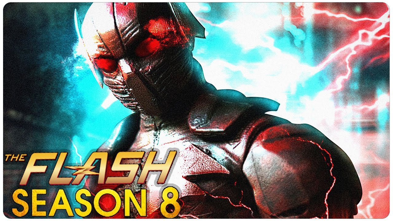 Download THE FLASH Season 8 Teaser (2021) With Grant Gustin & Candice Patton