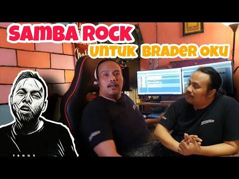 Apak Bagi Lagu Samba Rock Kat Brader OKU