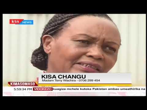Ulevi na Wanawake nchini Kenya | KIMASOMASO 13th April 2019