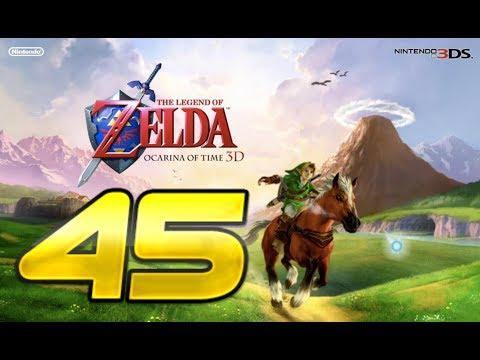 Zelda Ocarina Of Time / EP 45  (FIN Del Templo De Las Sombras)