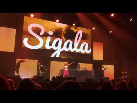 Sigala - Say you do ft. Imani