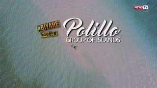 Biyahe ni Drew: Polillo Group of Islands (full episode)