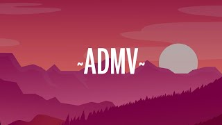 Maluma - ADMV (Letra/Lyrics)