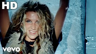 Ke$ha - TiK ToK (Official Music Video) thumbnail
