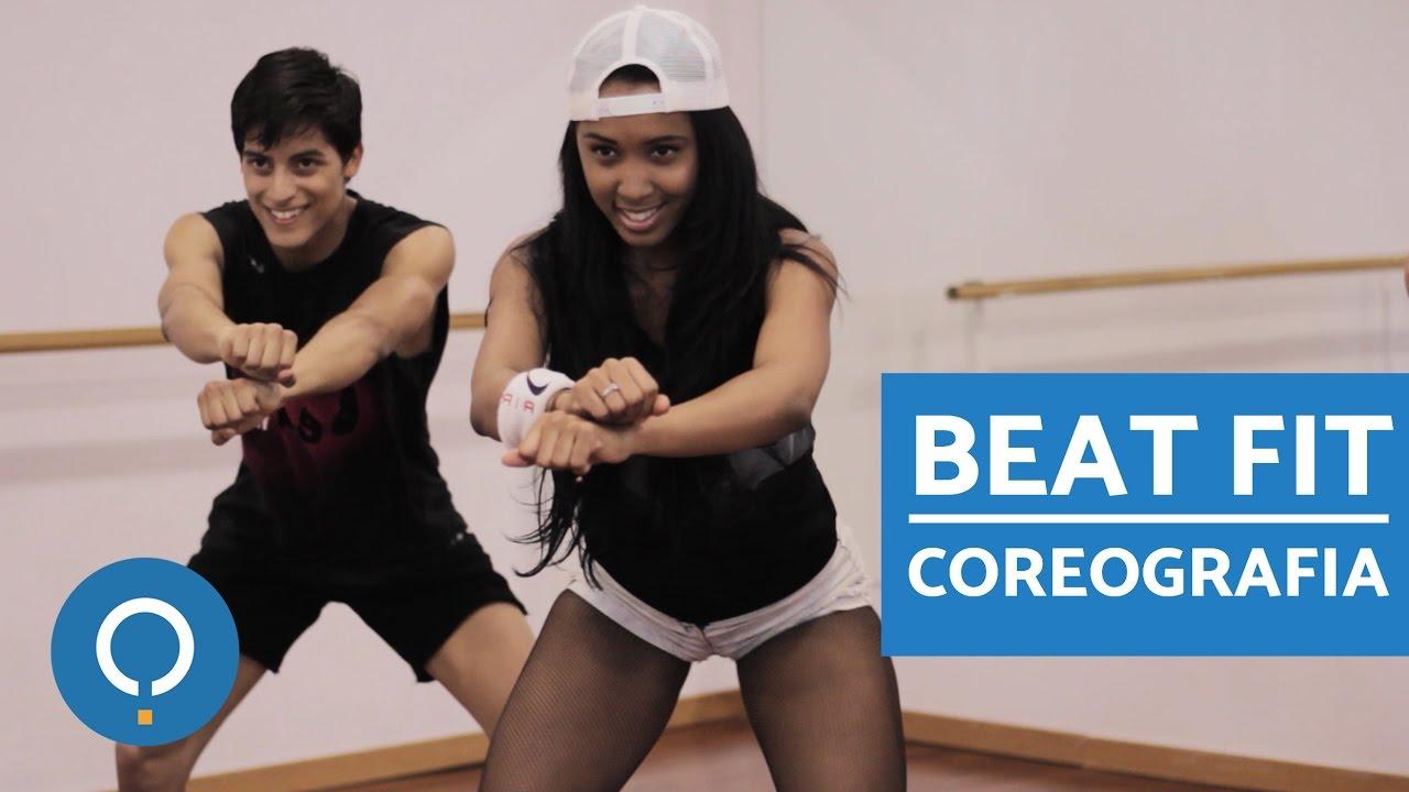 coreografias para dancar e perder peso