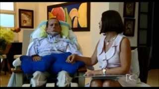 Especiales Pirry - ELA, una enfermedad silenciosa - Canal RCN