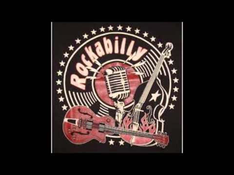 ROCKABILLY MUSIC VOL 2 MIX BY DJ XARISOS mp3