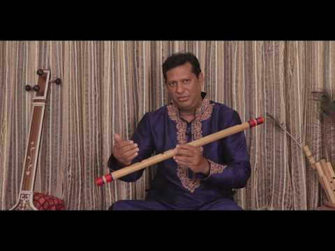 Lesson 11: How to practice Meend and Gamak in Flute/Banshi/Banshuri