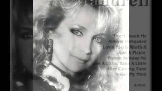 Watch Barbara Mandrell Break My Mind video