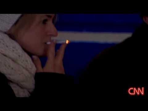 France Smoking Ban (CNN)