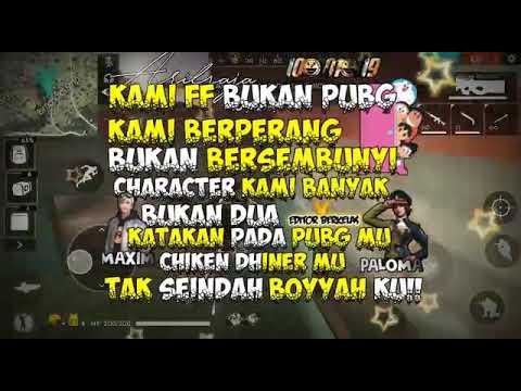 Story Wa Ff Youtube
