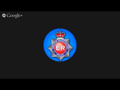 Chief Constable Webchat