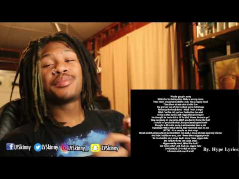 SOB x RBE - Game On (Reaction Video)