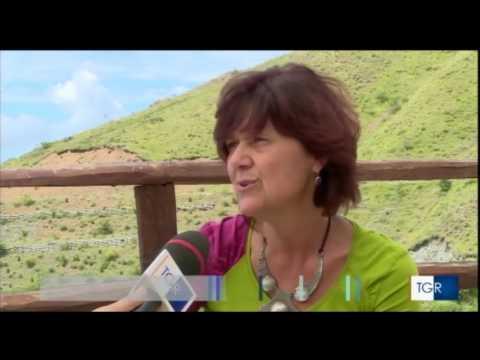 Malga Zanoni - servizio di Emanuela Pericu