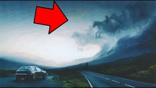 5 Strange Phenomena In The Sky Caught On Tape 🔷 The Apocalypse?