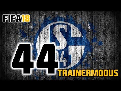 Let's Play Fifa 18 Trainermodus - FC Schalke 04 - FC Bayern München (Supercup) #042