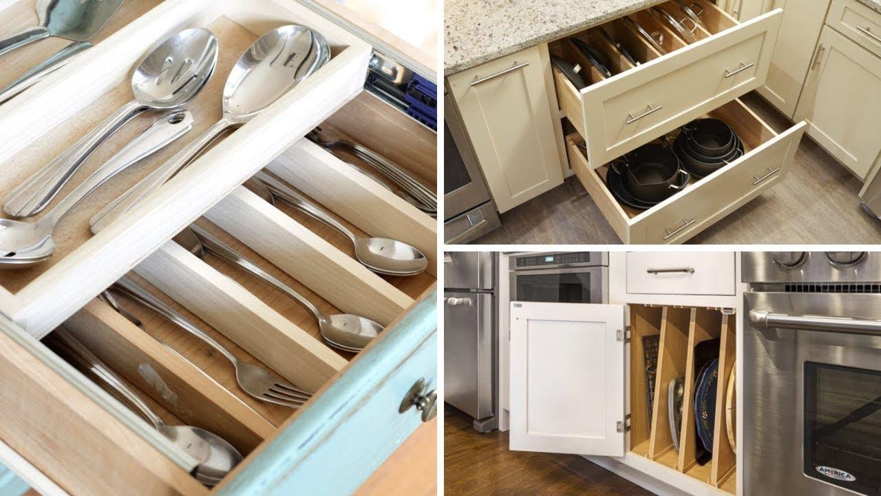 9 Cheap DIY Kitchen Cabinet Ideas