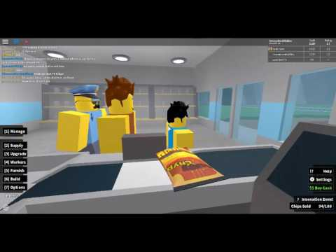 how to get the roblox innovation event miners