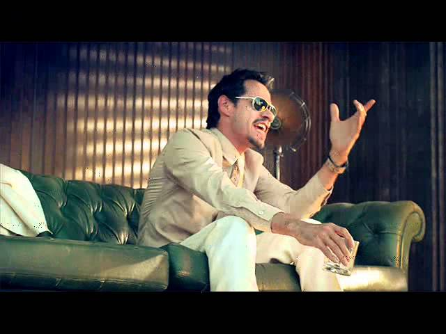 Marc Anthony - Dimelo