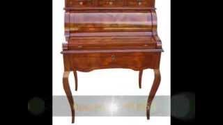 Производство мебели ручной работы в стиле: классические Флип стол с роликом двери(, 2013-08-20T14:06:21.000Z)