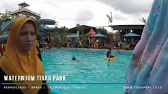 Koleksi Video Waterboom Tiara Park Jepara Youtube