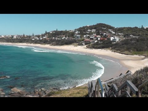 Traveling Australia: New South Wales